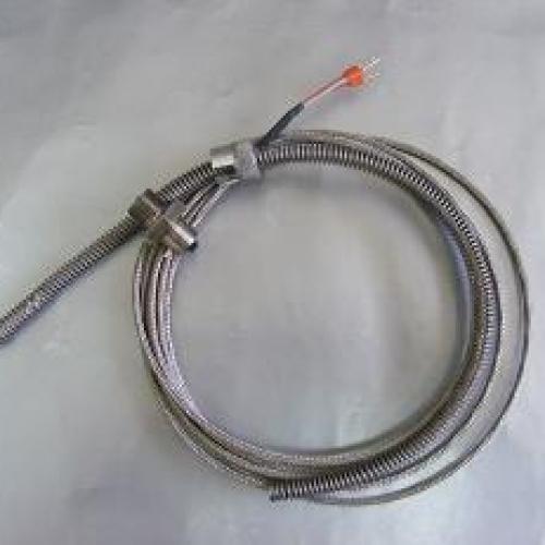 Sonda de temperatura cu piulita antismulgere