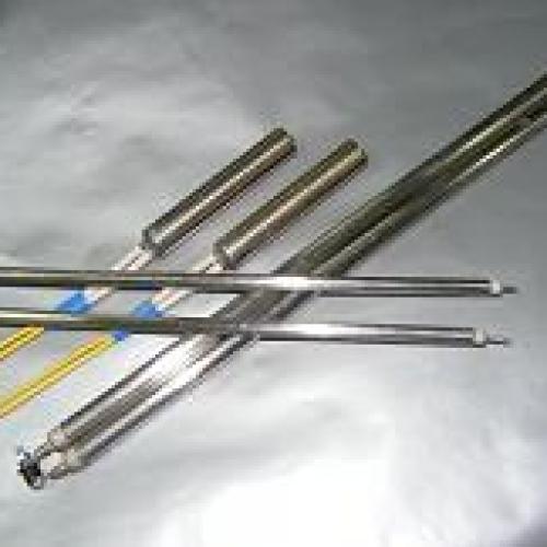 Rezistente tubulare(tip cartus)